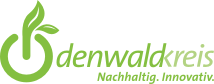 Logo Odenwaldkreis