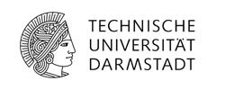 Logo TU Darmstadt